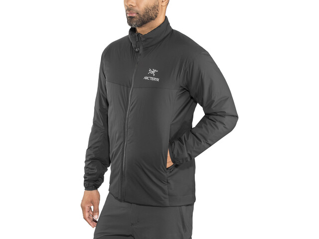 Arc'teryx Atom LT Jacket Herren black